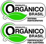 The Brasil Organico seal