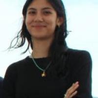 Agredo, Angélica