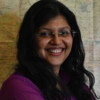 Nagendra, Harini