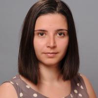 Rădulescu, Maria Alina