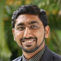 Vedanayagam, Joseph Satish