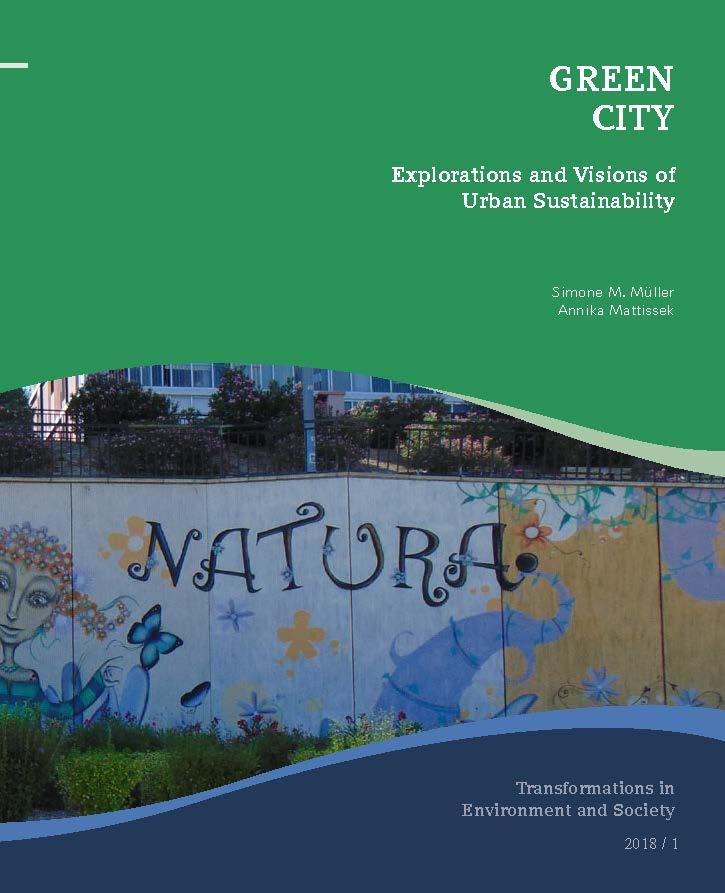 Visions of sustainability : cities and regions