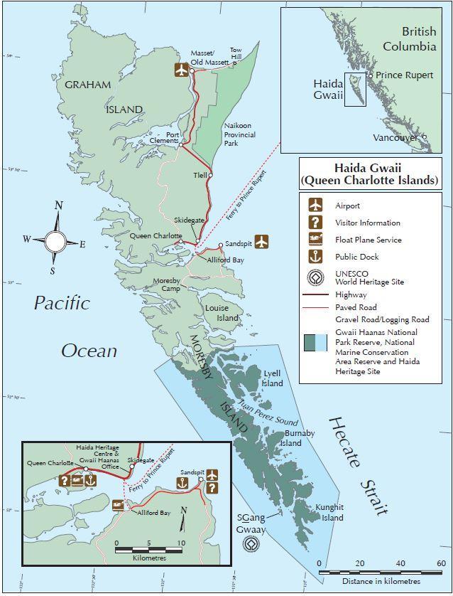 Gwaii haanas national park reserve and haida heritage site gwaii haanas national park reserve and haida heritage site gumiabroncs Gallery