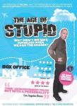 Poster for the film The Age of Stupid