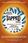Poster for the film Tapped