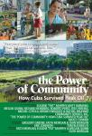 Poster for the film The Power of Community