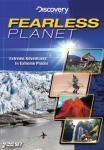 Fearless Planet. Cover.