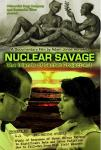 Nuclear Savage. Cover.