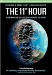 The 11th Hour. Cover.