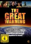 The Great Warming. Cover.