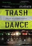 Trash Dance. Cover.