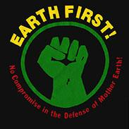 Earth First! Movement Writings