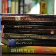 Environmental Books, profiles, and reviews
