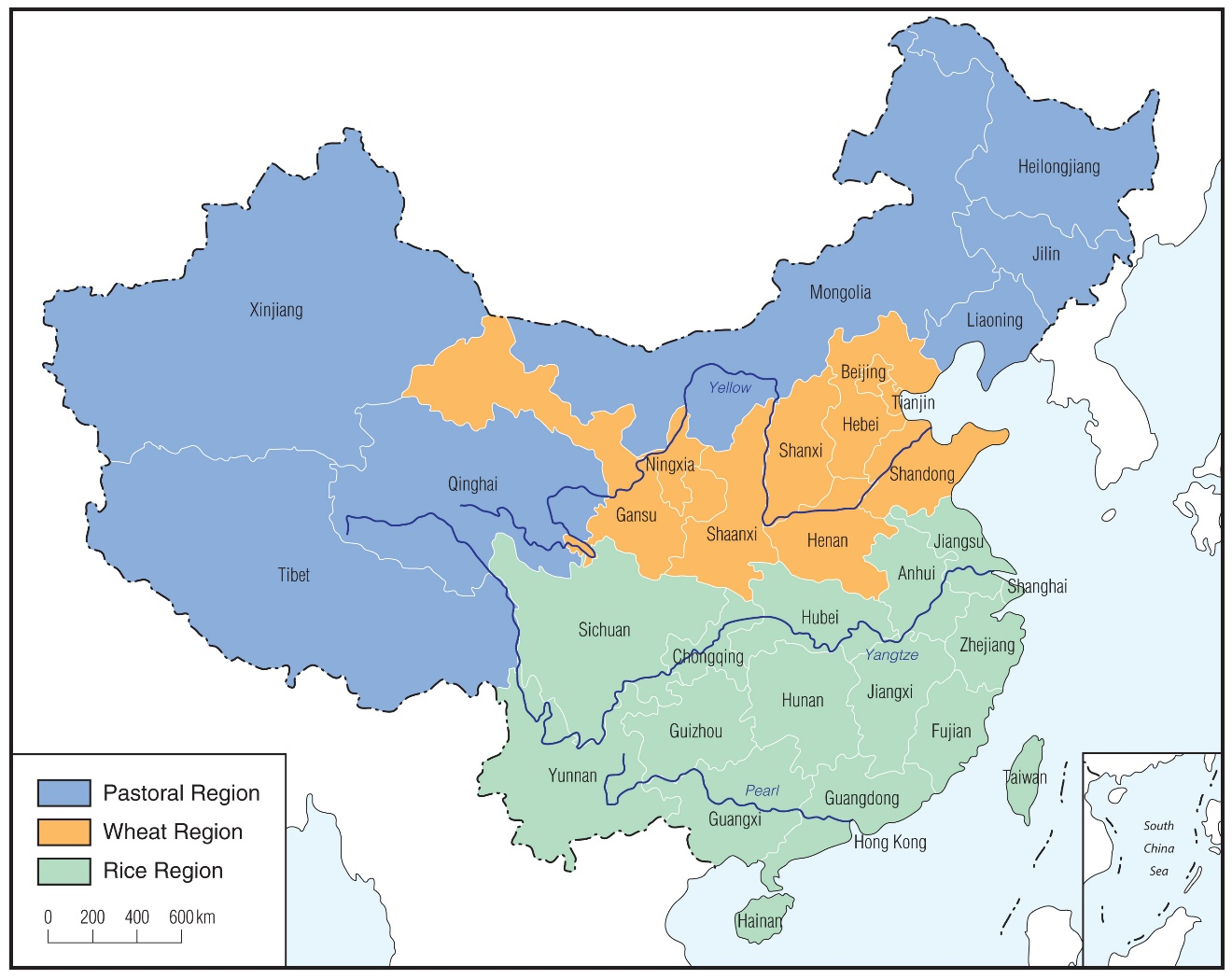 Conquest of Beijing: Hidden Contributions of Climate Change to the Tumu  Crisis, 1449–1450