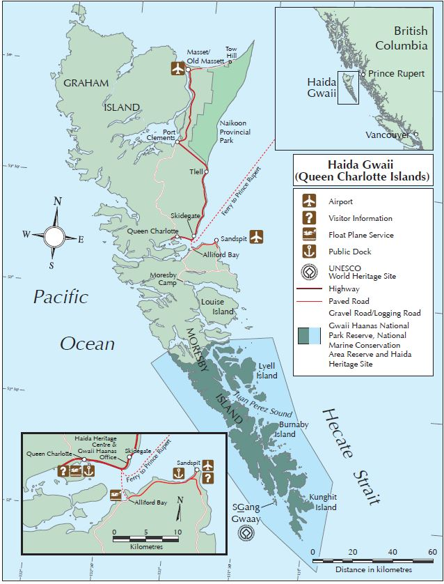 Gwaii haanas national park reserve and haida heritage site gwaii haanas national park reserve and haida heritage site gumiabroncs Images