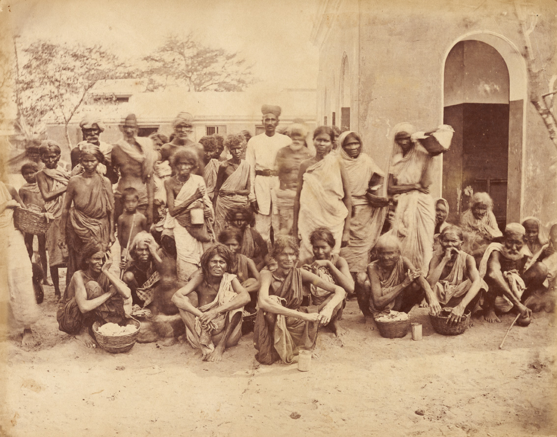 famines in india and china With donations coming from as far away as australia, china, india and south   12   2015 : the 1846-1851 famine in ireland: echoes and repercussions.